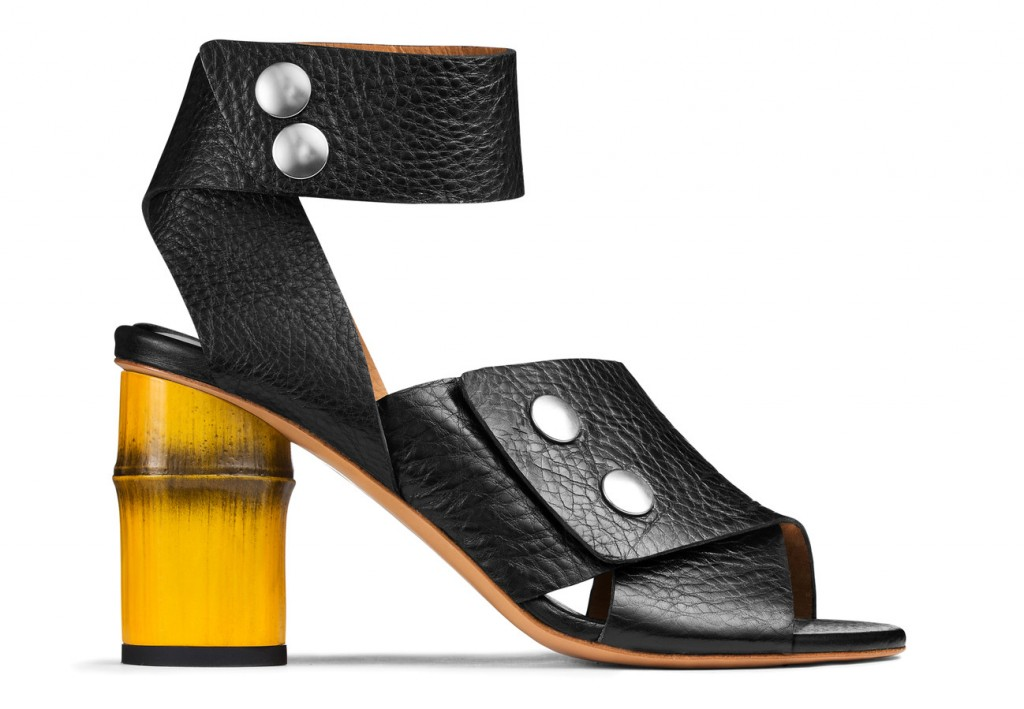 Styleimprimatur_Acne_Studios_Pica_Sandals_Black_Yellow_Runway_Product_Outfit_Fashion_Shopping_Blog2