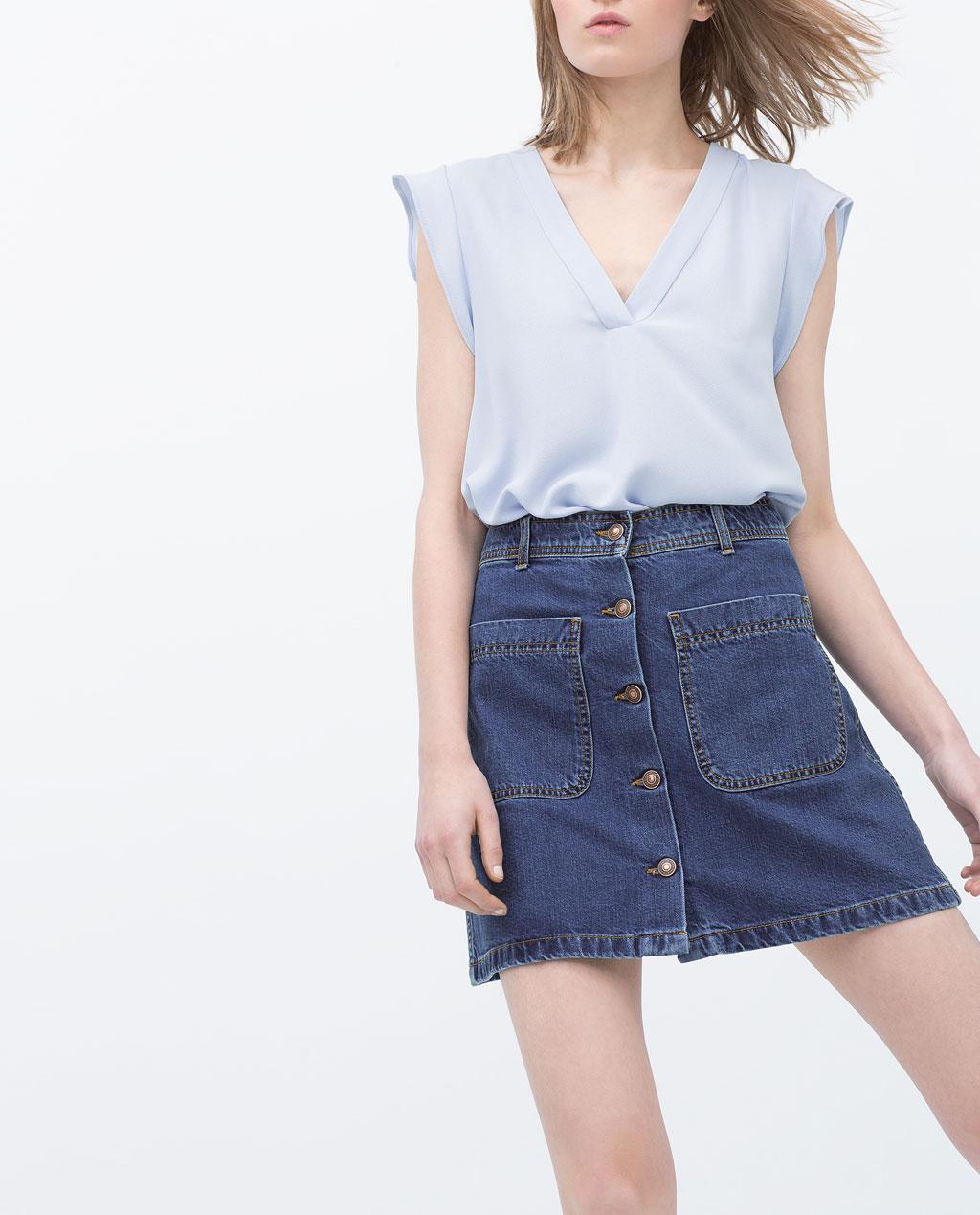 Styleimprimatur_Zara_Denim_Mini_Skirt_Runway_Product_Outfit_Fashion_Shopping_Blog