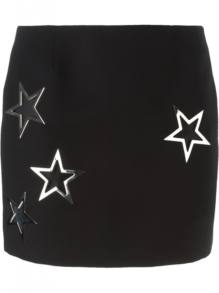 Styleimprimatur_Anthony_Vaccarello_Star_Embellished_Mini_Skirt_Product_Outfit_Fashion_Shopping_Blog2