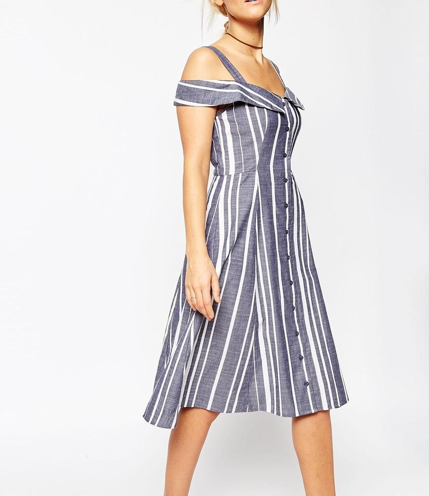 Styleimprimatur_ASOS_Button_Through_Midi_Dress_Outfit_Fashion_Shopping_Blog